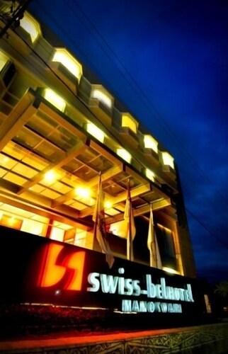. Swiss-Belhotel Manokwari