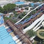 The thumbnail of Waterslide large image