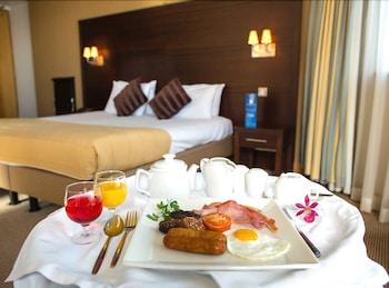 Hotel - White Sands Hotel