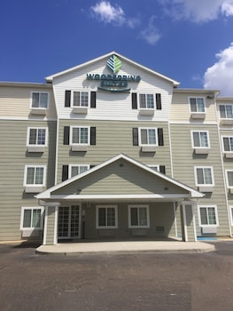 WoodSpring Suites Jackson South photo