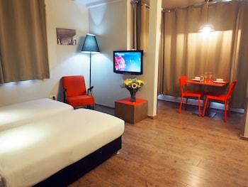Hotel - Ben Yehuda Apartments