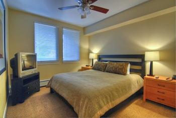 1 Bedroom, Kitchenette (Silver)