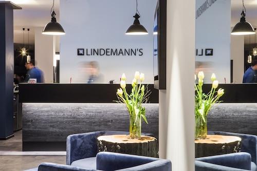 . Hotel LINDEMANN'S Berlin