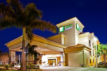 Hotel - Holiday Inn Express Stuart