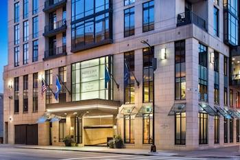 明尼亞波利斯常春藤豪華精選飯店 Hotel Ivy, a Luxury Collection Hotel, Minneapolis