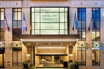 明尼亞波利斯常春藤豪華精選飯店 Hotel Ivy, a Luxury Collection Hotel, Minneapolis