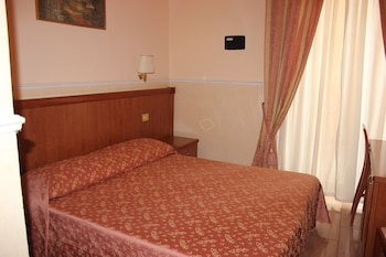 Double or Twin Room, City View