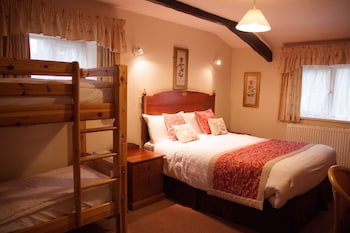 The Lordleaze Hotel - Guestroom  - #0