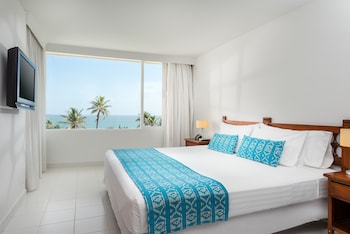 Classic Süit, 2 Yatak Odası, Balkon, Deniz Manzaralı