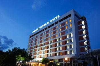 Hotel - Phuket Merlin Hotel
