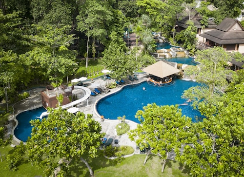. Khaolak Merlin Resort