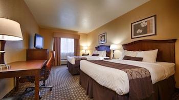 Hotel - Best Western Plus Sweetwater Inn & Suites