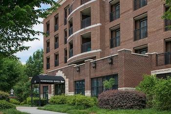 大衛森希爾頓欣庭飯店 Homewood Suites by Hilton Davidson