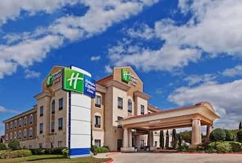 Hotel - Holiday Inn Express Hotel & Suites Victoria