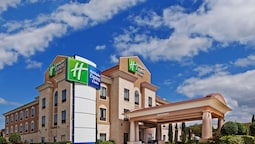 Holiday Inn Express Hotel & Suites Victoria, an IHG Hotel