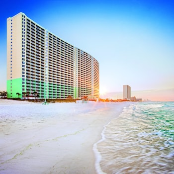 Hotel - Wyndham Vacation Resorts Panama City Beach