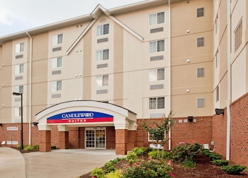 Hotel - Candlewood Suites Richmond North Glen Allen