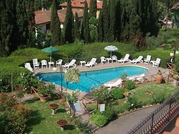 Hotel - Villa Belvedere