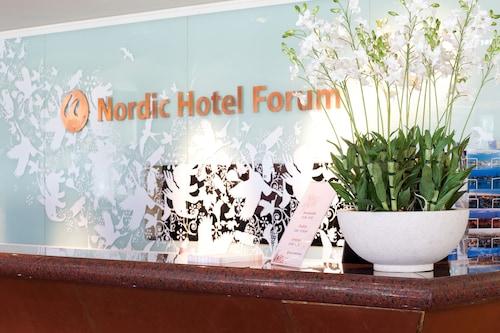 . Nordic Hotel Forum