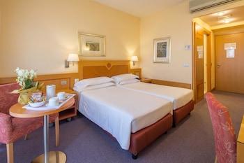 Hotel - Best Western Hotel I Triangoli