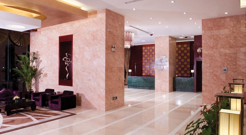 Hotel Holiday Inn SHANGHAI PUDONG NANPU