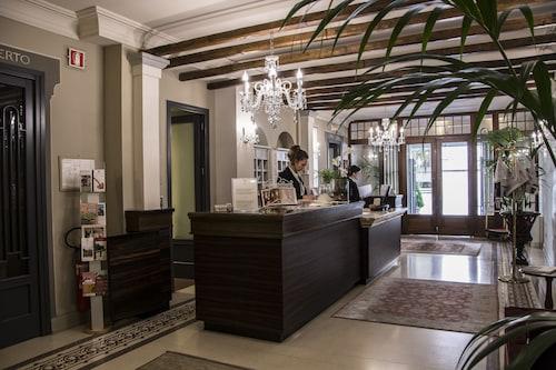 San Luca Palace Hotel, Lucca