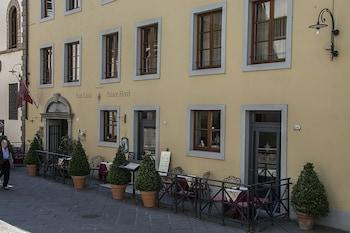 Hotel - San Luca Palace Hotel