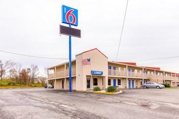 Motel 6 Mount Vernon, IL