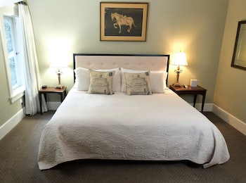 Forest Room (King Bed)