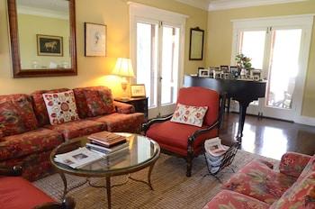 Arroyo Vista Inn - Interior Entrance  - #0