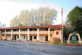 Quality Inn Downtown Helen