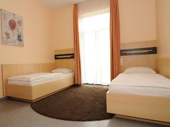 スポートホテル ボルシア デュッセルドルフ