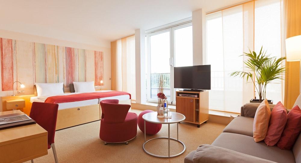 Junior Penthouse, Ocean View