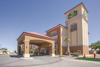 拉昆塔 LQ 飯店 - 華雷士美國領事館附近