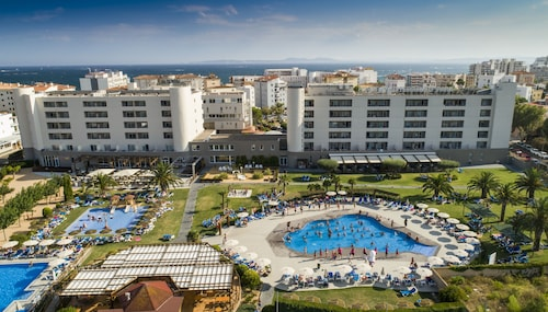 __{offers.Best_flights}__ Hotel Mediterraneo Park
