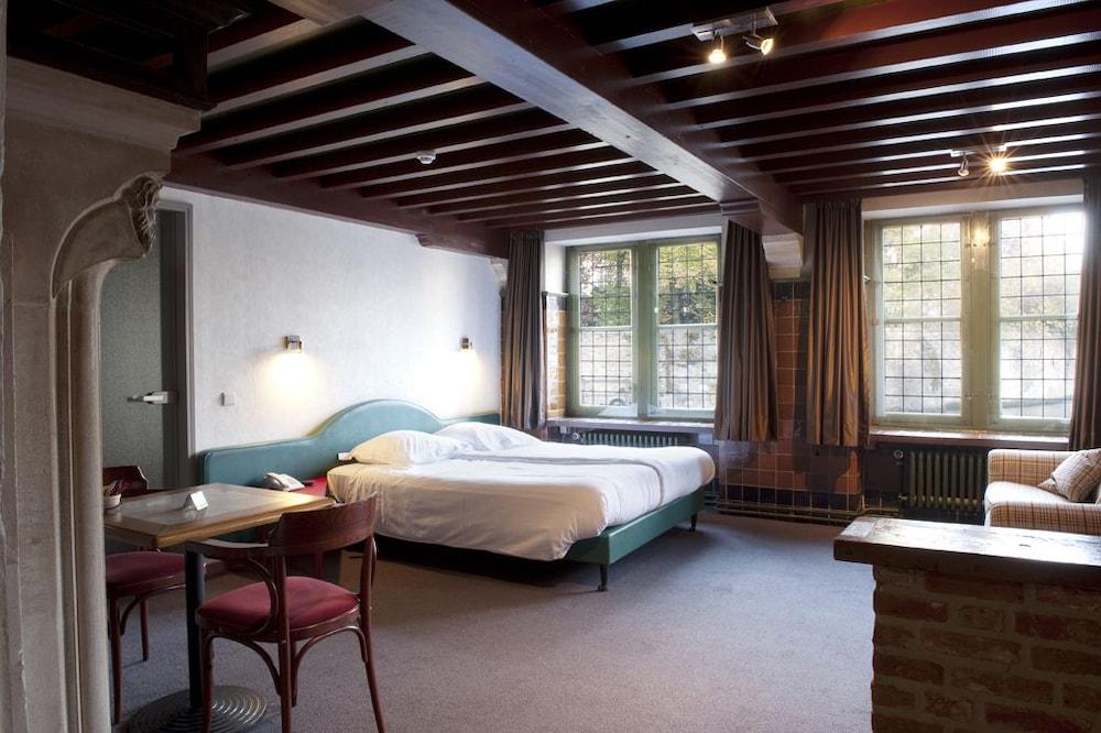 Hotel Bourgoensch Hof, Room