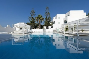 Hotel - Hotel Daedalus