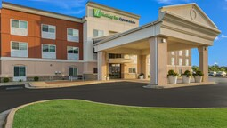 Holiday Inn Express Hotel & Suites Jasper, an IHG Hotel