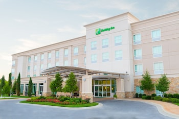 Hotel - Holiday Inn Temple-Belton