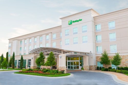 . Holiday Inn Temple-Belton