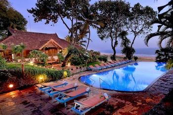 Hotel - Somatheeram Ayurveda Village