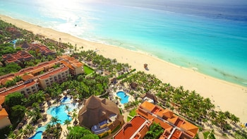 Hotel - Sandos Playacar Select Club - All Inclusive - Adults Only