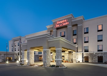 Hotel - Hampton Inn & Suites Colorado Springs/I-25 South