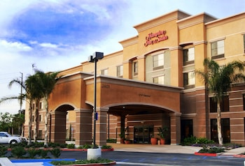 海豹灘歡朋套房飯店 Hampton Inn & Suites Seal Beach