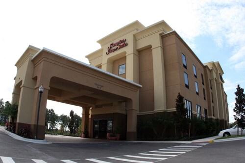 Hampton Inn & Suites Orlando John Young Pkwy/S. Park image 27