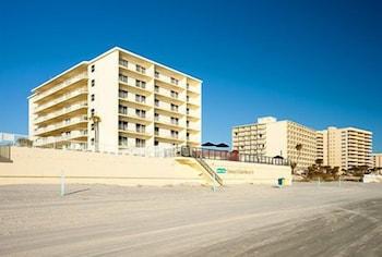 Hotel - Fantasy Island Resort II