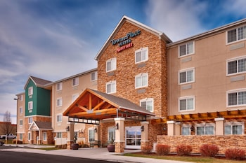 Hotel - Towneplace Suites Marriott Meridian