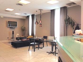 Hotel - Hotel Ristorante Cervo