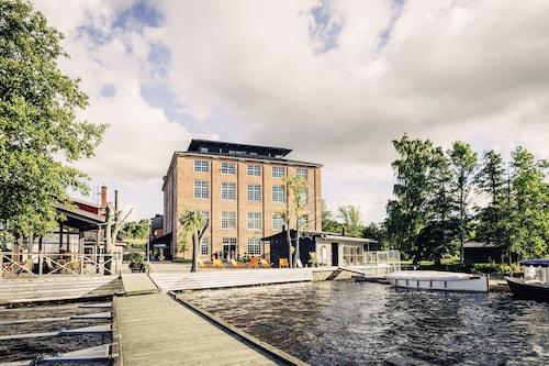. Nääs Fabriker Hotell och Restaurang
