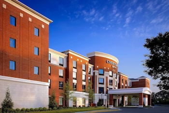 Hotel - Courtyard by Marriott Collierville